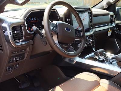 2021 Ford F-150 SuperCrew Cab 4x4, Pickup #MFB86949 - photo 2