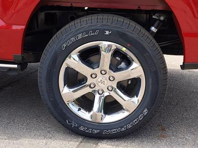 2021 Ford F-150 SuperCrew Cab 4x4, Pickup #MFB86950 - photo 16