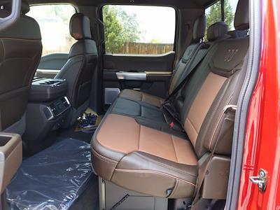 2021 Ford F-150 SuperCrew Cab 4x4, Pickup #MFB86950 - photo 10
