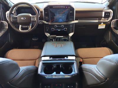 2021 Ford F-150 SuperCrew Cab 4x4, Pickup #MFC05896 - photo 2