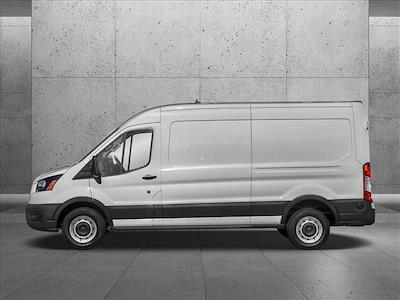 2021 Ford Transit 250 Medium Roof AWD, Empty Cargo Van #MKA02969 - photo 4