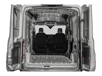 2021 Ford Transit 250 Medium Roof AWD, Empty Cargo Van #MKA02969 - photo 2
