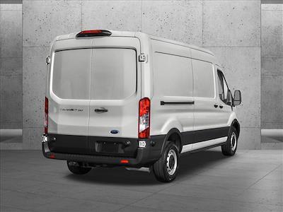 2021 Ford Transit 250 Medium Roof AWD, Empty Cargo Van #MKA29973 - photo 2