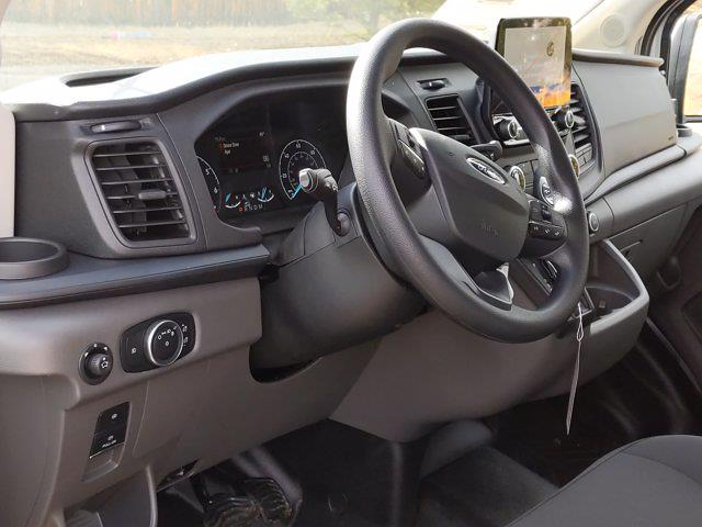 2021 Ford Transit 250 Medium Roof AWD, Empty Cargo Van #MKA29974 - photo 3