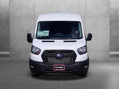 2021 Ford Transit 250 Medium Roof AWD, Empty Cargo Van #MKA29974 - photo 6