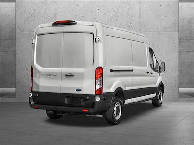 2021 Ford Transit 250 Medium Roof AWD, Empty Cargo Van #MKA29975 - photo 2