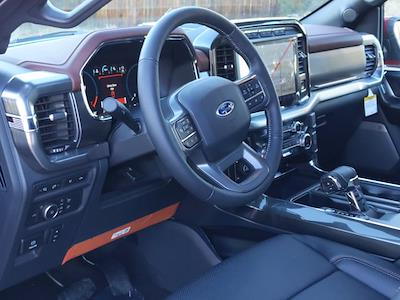 2021 Ford F-150 SuperCrew Cab 4x4, Pickup #MKD01636 - photo 4