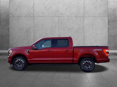 2021 Ford F-150 SuperCrew Cab 4x4, Pickup #MKD01636 - photo 6