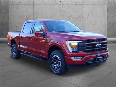 2021 Ford F-150 SuperCrew Cab 4x4, Pickup #MKD01636 - photo 8