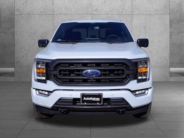 2021 Ford F-150 SuperCrew Cab 4x4, Pickup #MKD16536 - photo 7