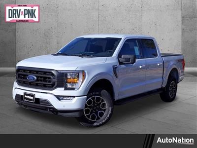 2021 Ford F-150 SuperCrew Cab 4x4, Pickup #MKD16536 - photo 1