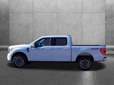 2021 Ford F-150 SuperCrew Cab 4x4, Pickup #MKD16536 - photo 6