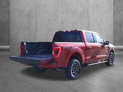 2021 Ford F-150 SuperCrew Cab 4x4, Pickup #MKD16538 - photo 3