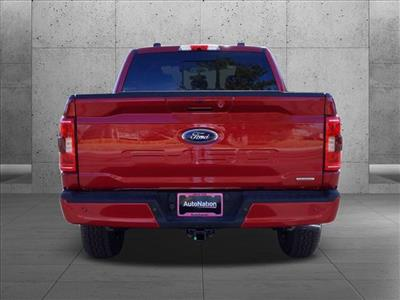 2021 Ford F-150 SuperCrew Cab 4x4, Pickup #MKD16538 - photo 9