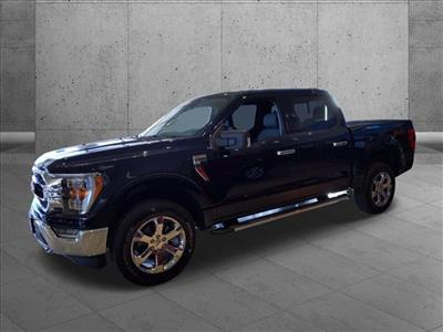 2021 Ford F-150 SuperCrew Cab 4x4, Pickup #MKD16541 - photo 6