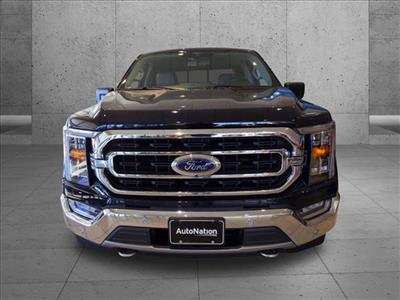 2021 Ford F-150 SuperCrew Cab 4x4, Pickup #MKD16541 - photo 7