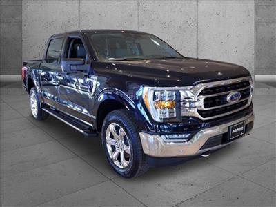 2021 Ford F-150 SuperCrew Cab 4x4, Pickup #MKD16541 - photo 8