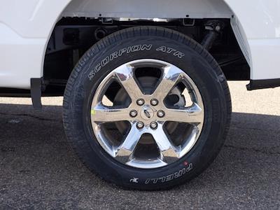 2021 Ford F-150 SuperCrew Cab 4x4, Pickup #MKD22189 - photo 10
