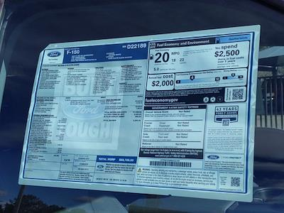2021 Ford F-150 SuperCrew Cab 4x4, Pickup #MKD22189 - photo 19