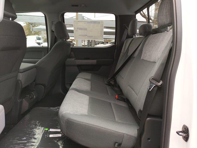 2021 Ford F-150 SuperCrew Cab 4x4, Pickup #MKD46300 - photo 17