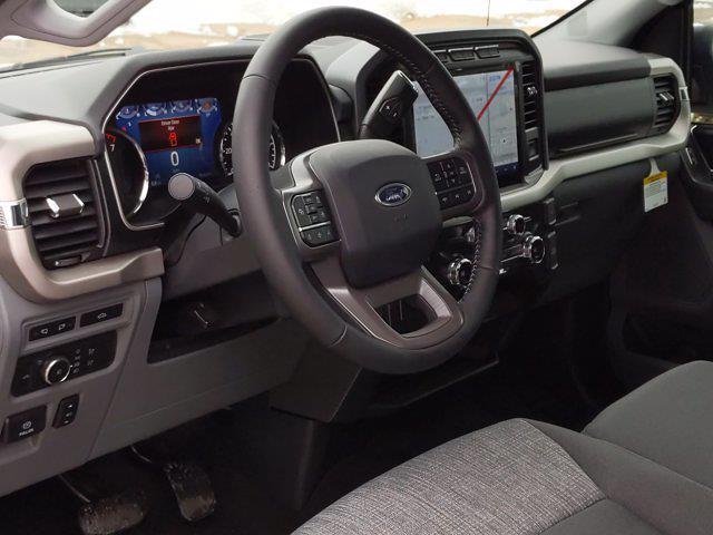 2021 Ford F-150 SuperCrew Cab 4x4, Pickup #MKD46300 - photo 4