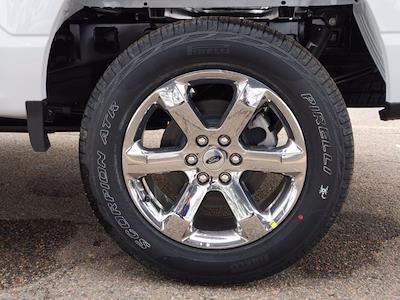 2021 Ford F-150 SuperCrew Cab 4x4, Pickup #MKD46300 - photo 10