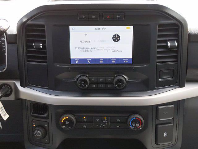 2021 Ford F-150 Super Cab 4x4, Pickup #MKD82199 - photo 13