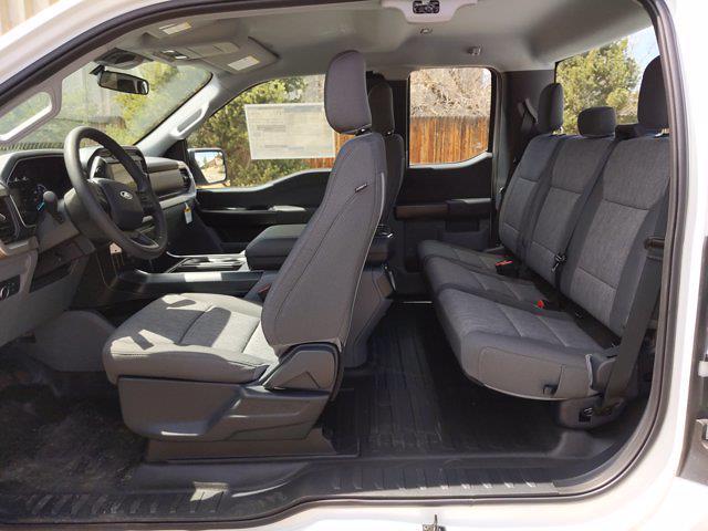 2021 Ford F-150 Super Cab 4x4, Pickup #MKD82199 - photo 16