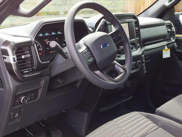 2021 Ford F-150 SuperCrew Cab 4x4, Pickup #MKD90644 - photo 4