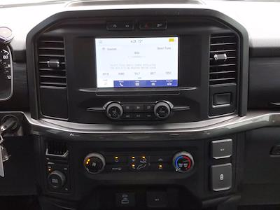 2021 Ford F-150 SuperCrew Cab 4x4, Pickup #MKD90644 - photo 13