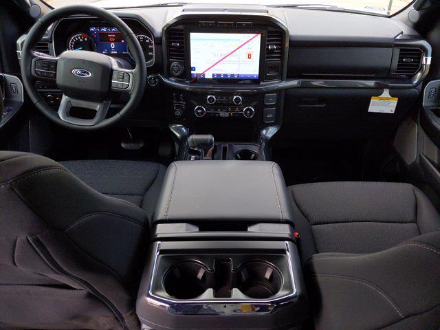 2021 F-150 SuperCrew Cab 4x4,  Pickup #MKE17576 - photo 16