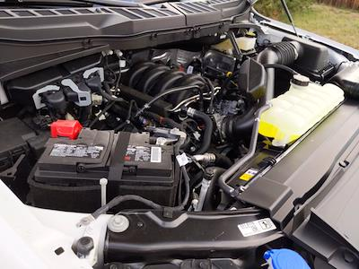 2021 F-150 SuperCrew Cab 4x4,  Pickup #MKE17576 - photo 18