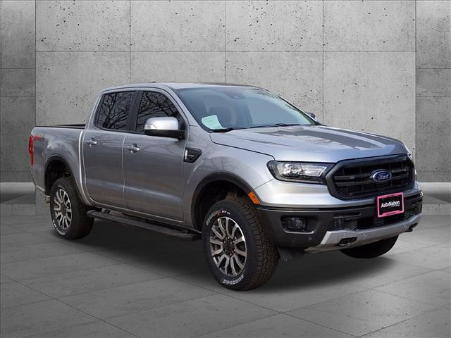 2021 Ford Ranger SuperCrew Cab 4x4, Pickup #MLD02815 - photo 14