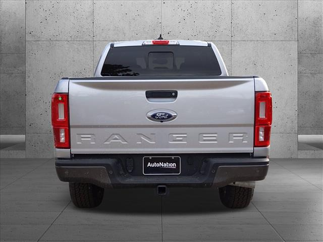 2021 Ford Ranger SuperCrew Cab 4x4, Pickup #MLD02815 - photo 15