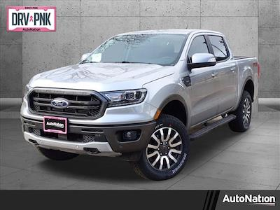 2021 Ford Ranger SuperCrew Cab 4x4, Pickup #MLD02815 - photo 1