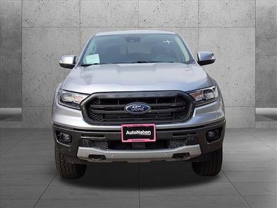 2021 Ford Ranger SuperCrew Cab 4x4, Pickup #MLD02815 - photo 12
