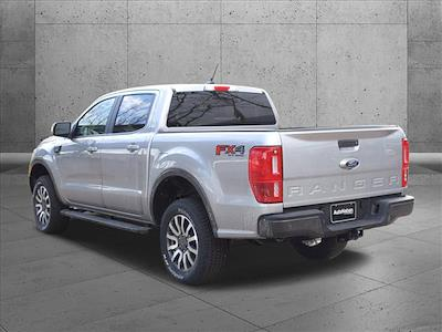 2021 Ford Ranger SuperCrew Cab 4x4, Pickup #MLD02815 - photo 2