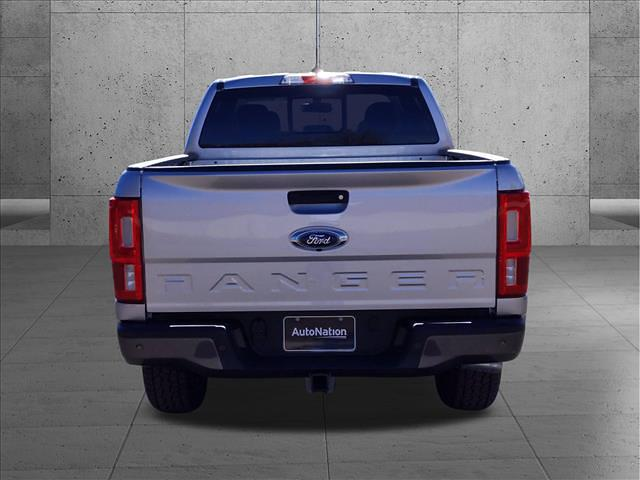 2021 Ford Ranger SuperCrew Cab 4x4, Pickup #MLD02816 - photo 15