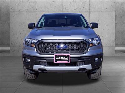 2021 Ford Ranger SuperCrew Cab 4x4, Pickup #MLD02816 - photo 11