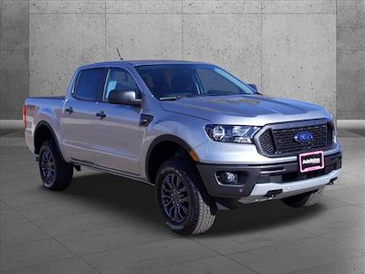 2021 Ford Ranger SuperCrew Cab 4x4, Pickup #MLD02816 - photo 13
