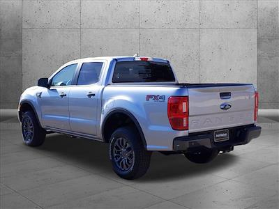 2021 Ford Ranger SuperCrew Cab 4x4, Pickup #MLD02816 - photo 2