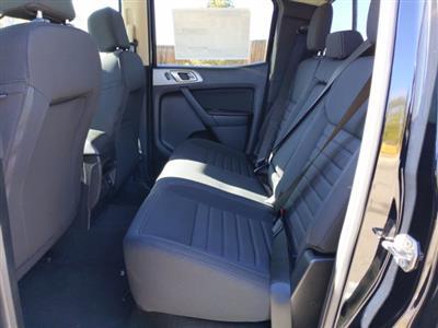 2021 Ford Ranger SuperCrew Cab 4x4, Pickup #MLD02817 - photo 11