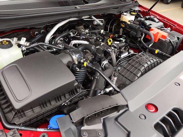 2021 Ford Ranger SuperCrew Cab 4x4, Pickup #MLD17391 - photo 17