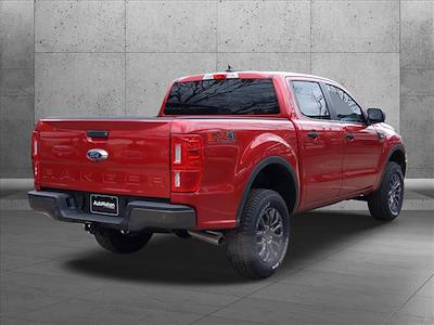 2021 Ford Ranger SuperCrew Cab 4x4, Pickup #MLD17391 - photo 3