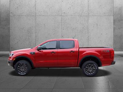 2021 Ford Ranger SuperCrew Cab 4x4, Pickup #MLD17391 - photo 6