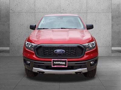 2021 Ford Ranger SuperCrew Cab 4x4, Pickup #MLD17391 - photo 7