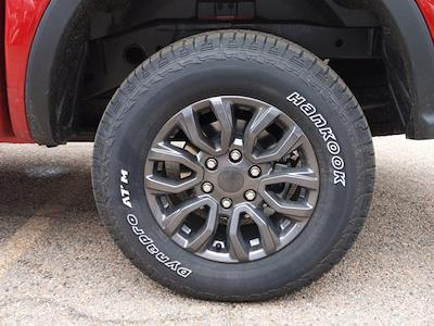 2021 Ford Ranger SuperCrew Cab 4x4, Pickup #MLD17391 - photo 10