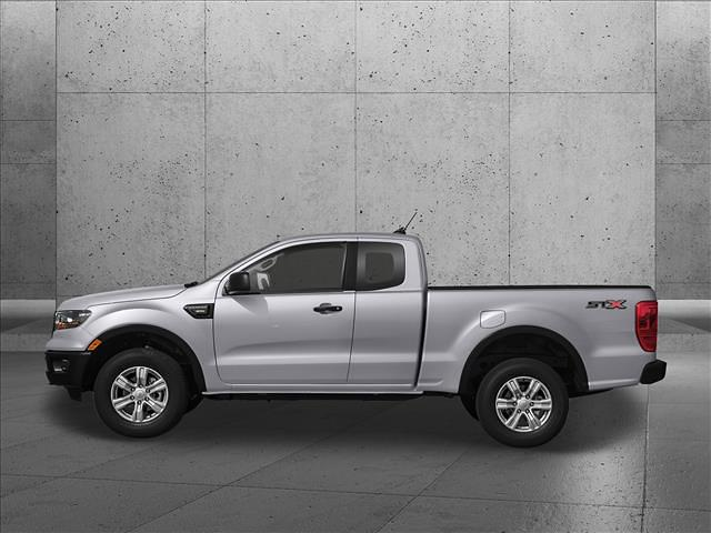 2021 Ford Ranger Super Cab 4x4, Pickup #MLD31702 - photo 3