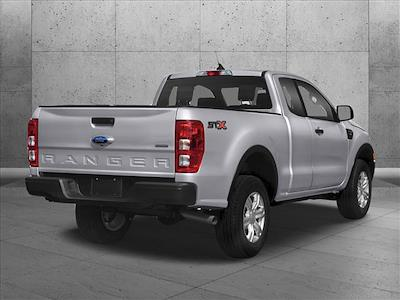 2021 Ford Ranger Super Cab 4x4, Pickup #MLD31702 - photo 2
