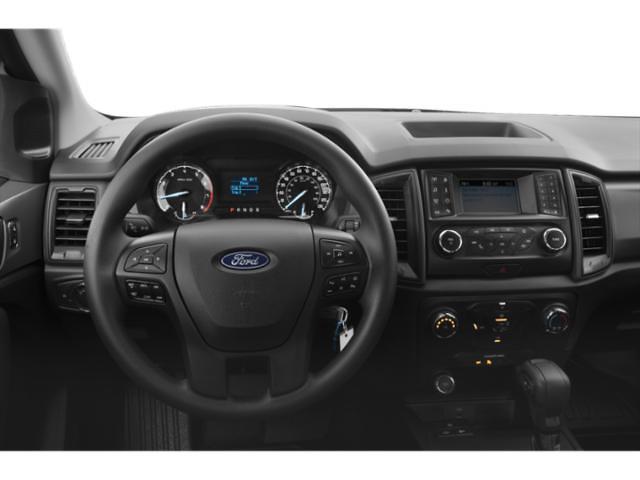 2021 Ford Ranger Super Cab 4x4, Pickup #MLD31703 - photo 4